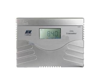 JZH-103無線粉塵傳感器
