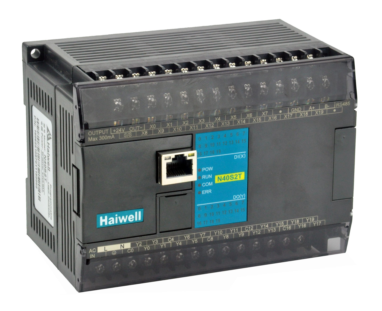 N系列-運動控制型PLC主機