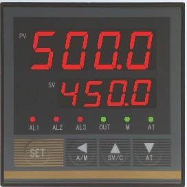 XSC8系列智能調節儀