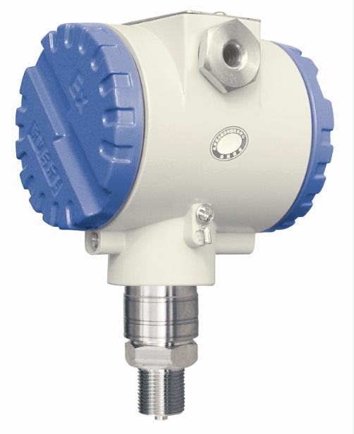 高温型钛/硅-蓝宝石压力液位变送器