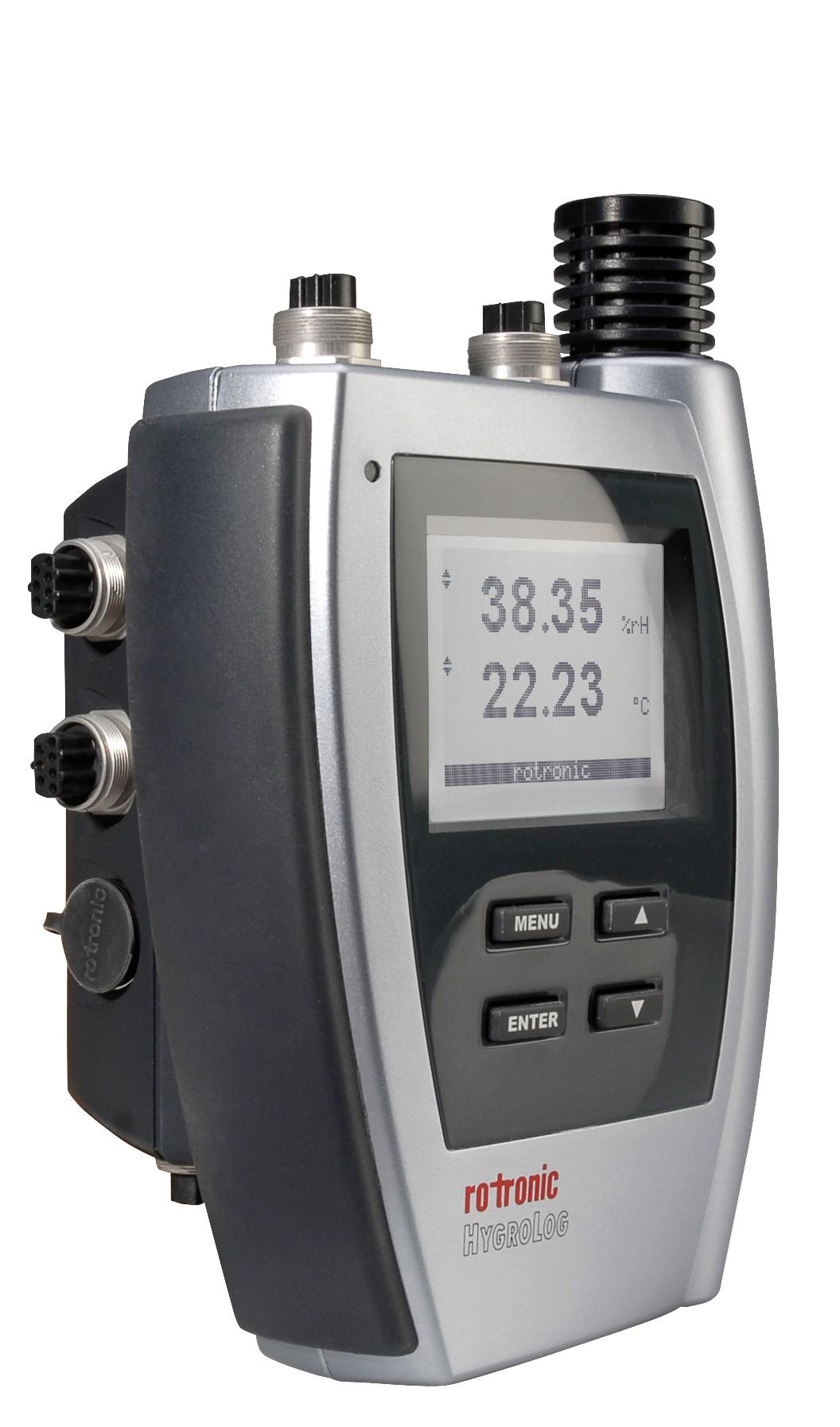 HL-NT2数据记录器