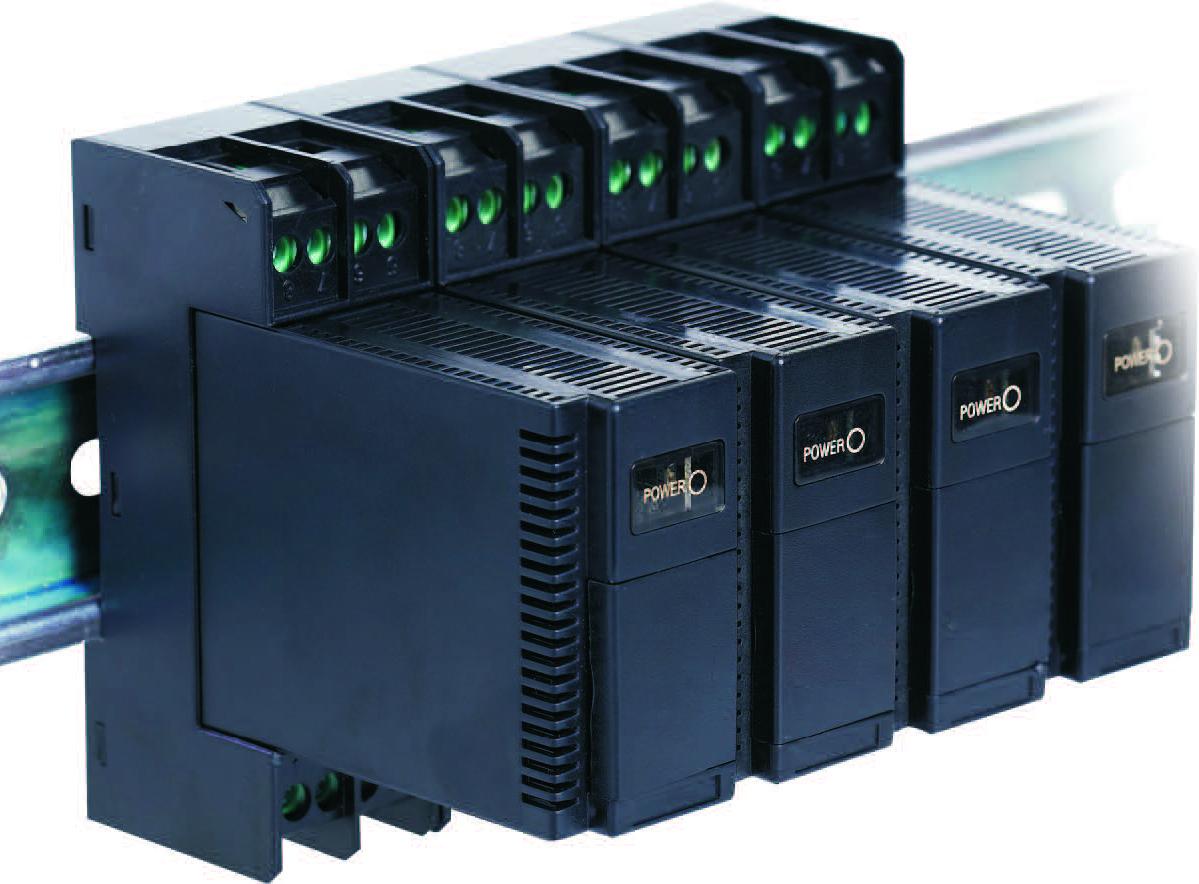 KL-3000系列模塊